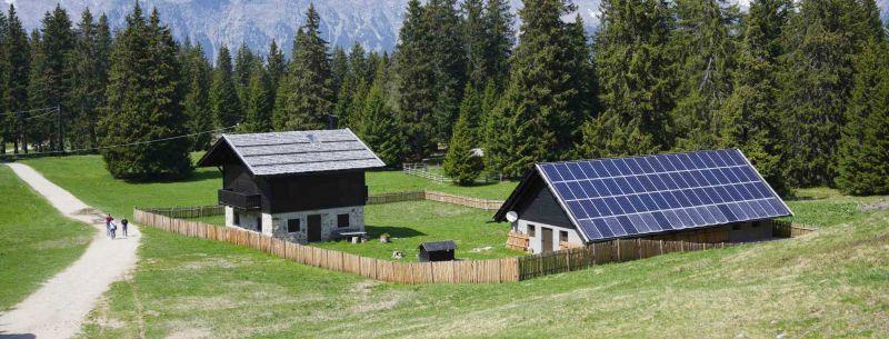 Il Fotovoltaico in Italia nel rapporto GSE 2020
