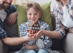 Come migliorare la classe energetica di una casa